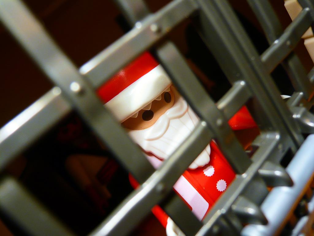 Les pires jouets de Noël ?