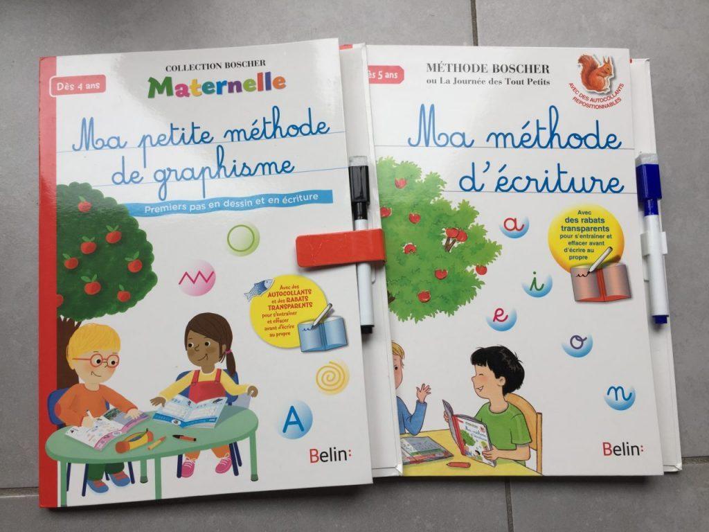 [Test] Les livres d'apprentissage des Editions Belin