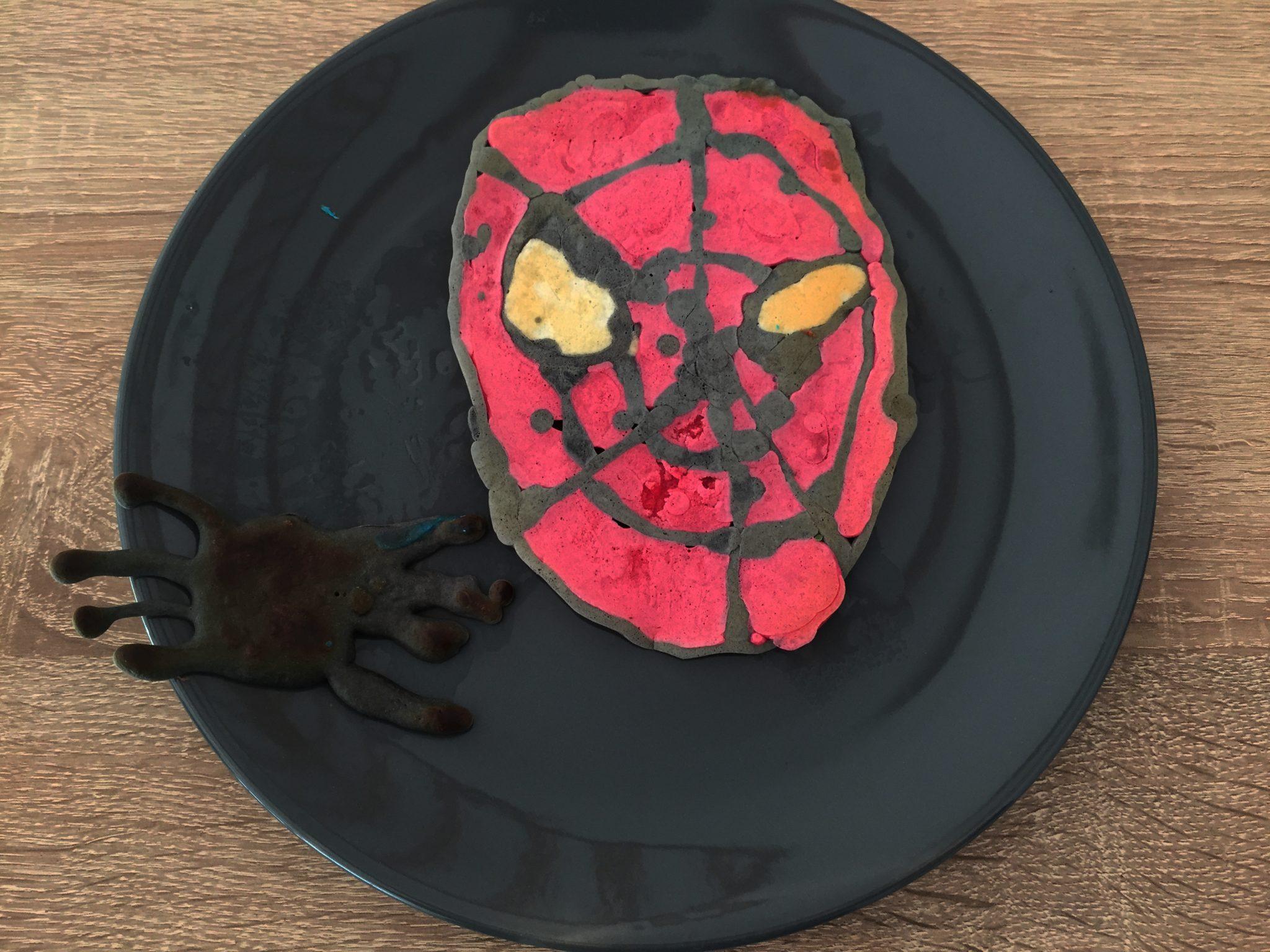 [Activité] On s'amuse avec le Pancake Art
